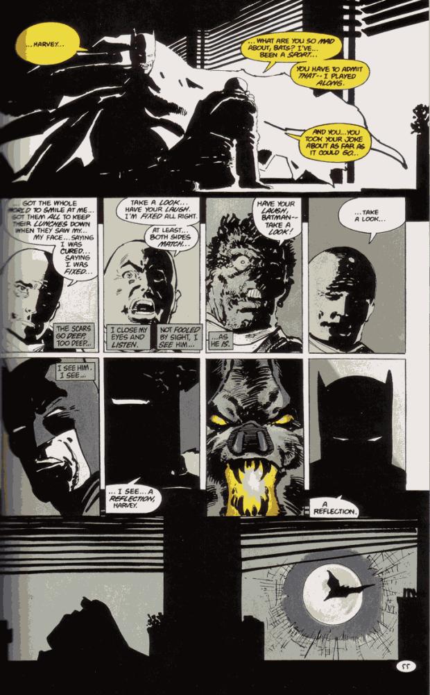 Destruindo Clássicos: O Cavaleiro das Trevas de Frank Miller - Parte 1: O fascismo do Cavaleiro das Trevas (4/6)