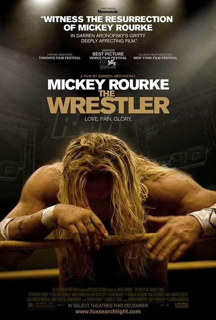 wrestler_poster