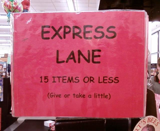 express_lane