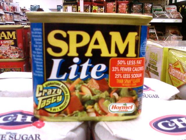 spam-lite