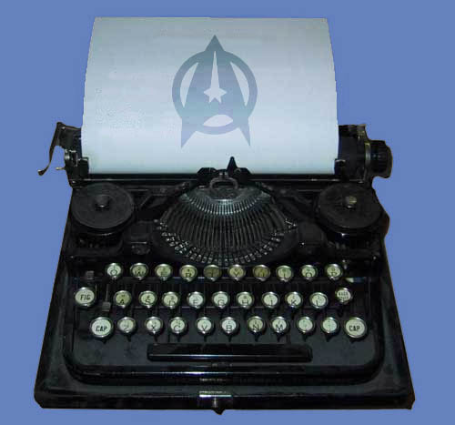 Trekwriter