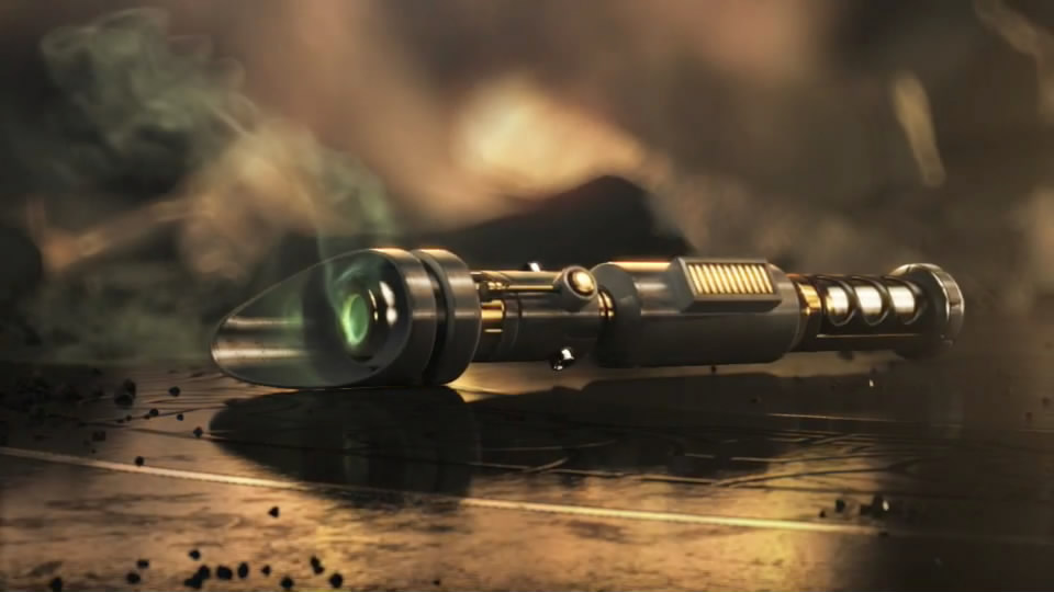 Build A New Lightsaber Focus Swtor