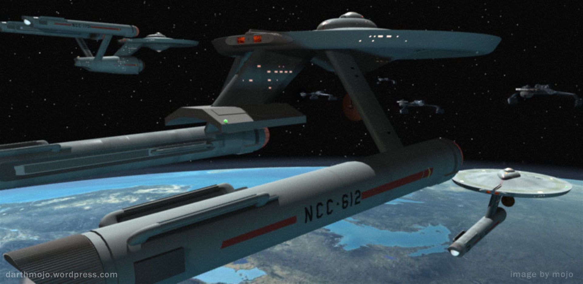 Way Back In 2001, Pocket Books Commissioned Me To Author A Star Trek Coffee  Table Book Of Cool Starship Imagery (I Bet You Didnu0027t Know That The Ships Of  The ...